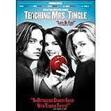 Teaching Mrs. Tingle poster thumbnail