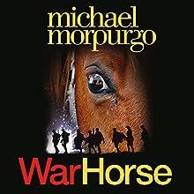 War Horse Audiobook by Michael Morpurgo Narrated by Luke Treadaway