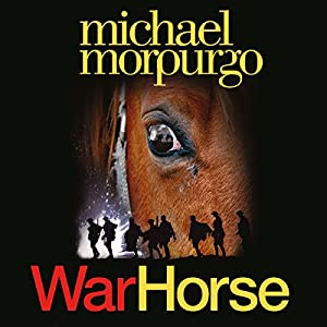 War Horse Hörbuch