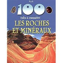 Les roches et minéraux N.E.