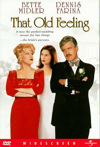 DVD : That Old Feeling / Ws (Widescreen)