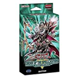 Yu-Gi-Oh Cards Order of The Spellcasters Structure Deck + 3 Super Rares + 2 Ultra Rares