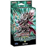 Yu-Gi-Oh! Cards Order of The Spellcasters Structure Deck | 3 Super Rares | 2 Ultra Rares