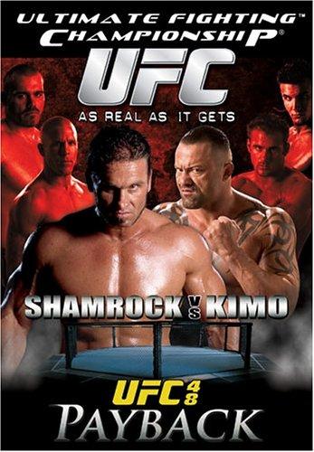 UFC 48