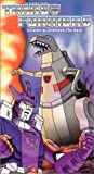 Transformers: Grimlock the Hero (Volume 9) [VHS]