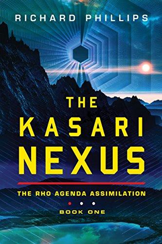 The Kasari Nexus by Richard Phillips ebook deal