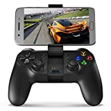 GameSir T1 Bluetooth Wireless Controller Android Gamepad, Wired USB PC Gaming Controller, PS3 Controller