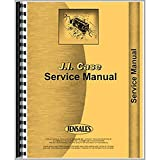 New Case 1526 Track Loader Chassis Service Manual