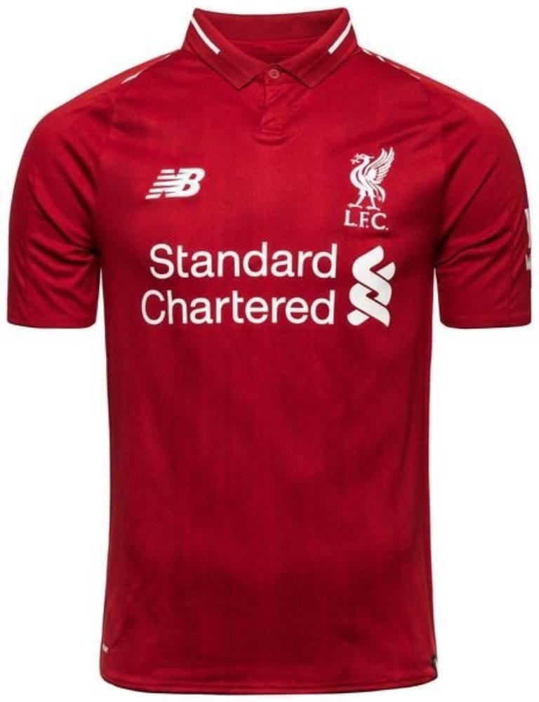 最安値に挑戦! new balance(ニューバランス) Shirt リヴァプールFC ホームユニフォーム/ 2018/19 Liverpool FC Home Home Shirt 2018/19 [並行輸入品] B00ZUUXZ02 インポートXXL|12 ゴメス/ Gomez インポートXXL, C-TRUST:e4561818 --- svecha37.ru