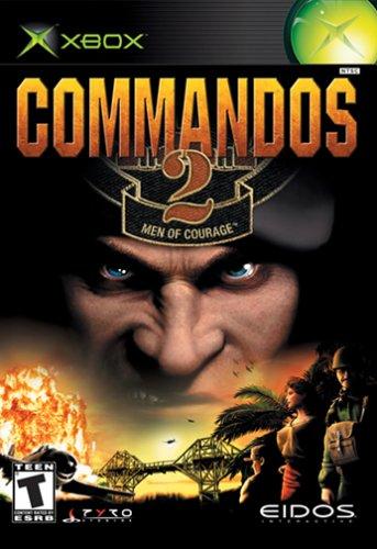 commandos 2 - 3