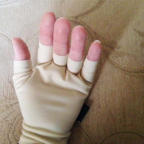 ★★★★★ TOP 10 BEST THERAPEUTIC HAND GLOVES TIPS 2018 - Magazine cover