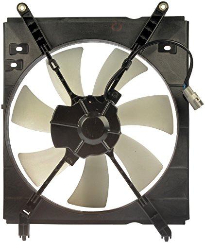 2001 camry radiator fan - 9