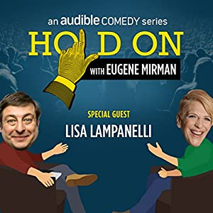 Ep. 6: Lisa Lampanelli Has a Strict Toe Limit
