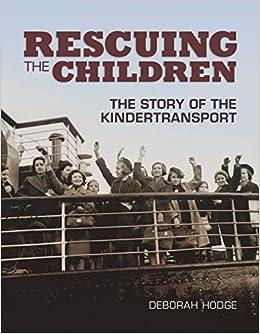 Image result for biography kinder transport book
