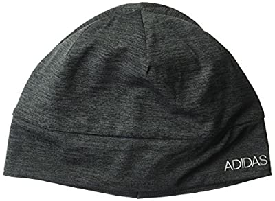 adidas Womens Heather Tech Beanie from Agron Hats & Accessories