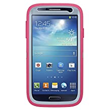 Otterbox Otterbox 'Defender Series' Protective Case for Samsung Galaxy S4 - Retail Packaging - Pink