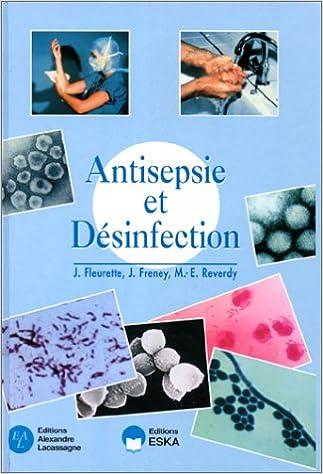 Antisepsie désinfection