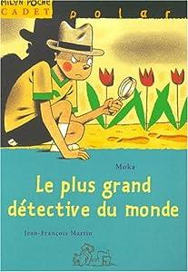 """Afficher """"Plus grand détective du monde (Le)"""""""