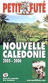 Le Petit Futé Nouvelle-Calédonie par Auzias