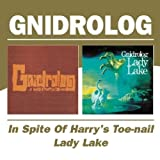 In Spite Of Harry's Toe-Nail / Lady Lake by BEAT GOES ON (2004-11-09)