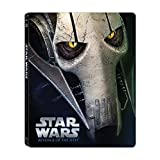 Star Wars: Revenge of the Sith Limited Edition Steel Book