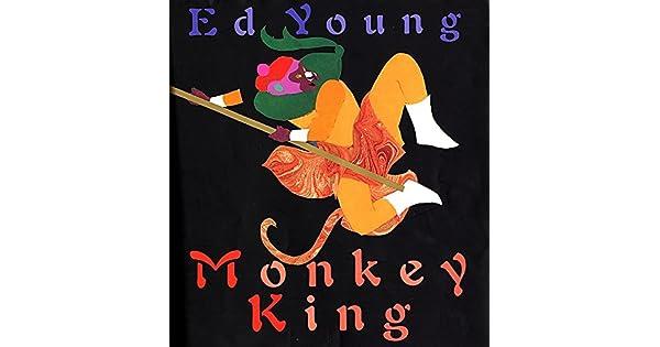 Amazon.com: Monkey King (9780060279509): Ed Young: Books