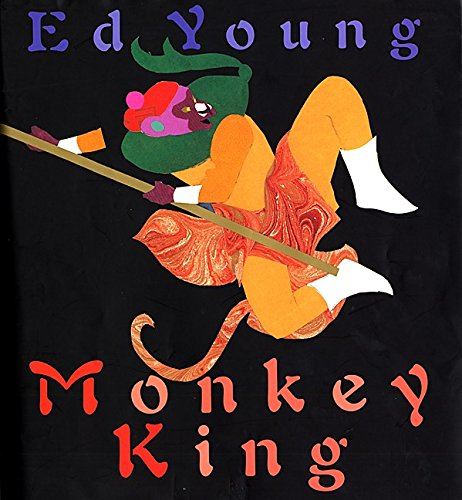 Monkey King by HarperCollins (Image #2)