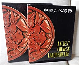 Ancient Chinese Lacquerware