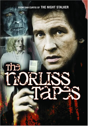 The Norliss Tapes -