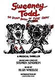 Sweeney Todd, Hugh Wheeler, 1557830657