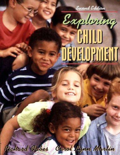 Exploring Child Development (2nd Edition)