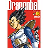 Dragon Ball Perfect edition Tome 16 (French Edition)