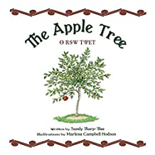 The Apple Tree: (In English and Cherokee)