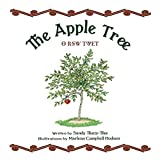 img - for The Apple Tree -- A Modern Day Cherokee Story Told in English & Cherokee book / textbook / text book