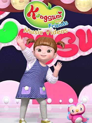 Kongsuni & Friends  - Music Videos on Amazon Prime Video UK