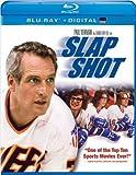 Best Universal Studios Blue Ray Movies - Slap Shot (Blu-ray + Digital Copy + UltraViolet) Review