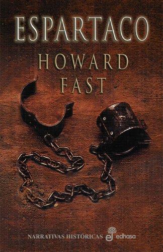 Descargar Libro Espartaco ) Howard Fast