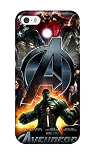 Perfect The Avengers 91 Case Cover Skin For Iphone 5/5s Phone Case