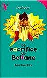 Le Sacrifice de Beltane par Rice