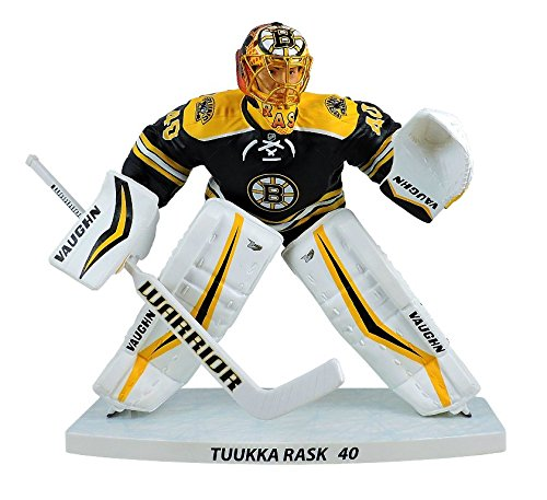 - NHL Boston Bruins Tuukka Rask Player Replica