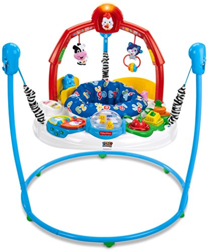 Fisher-Price Laugh and Learn centro de actividades