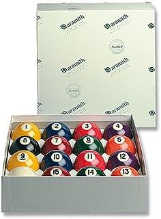 Ball-set pool 57,2 x 57,2 mm