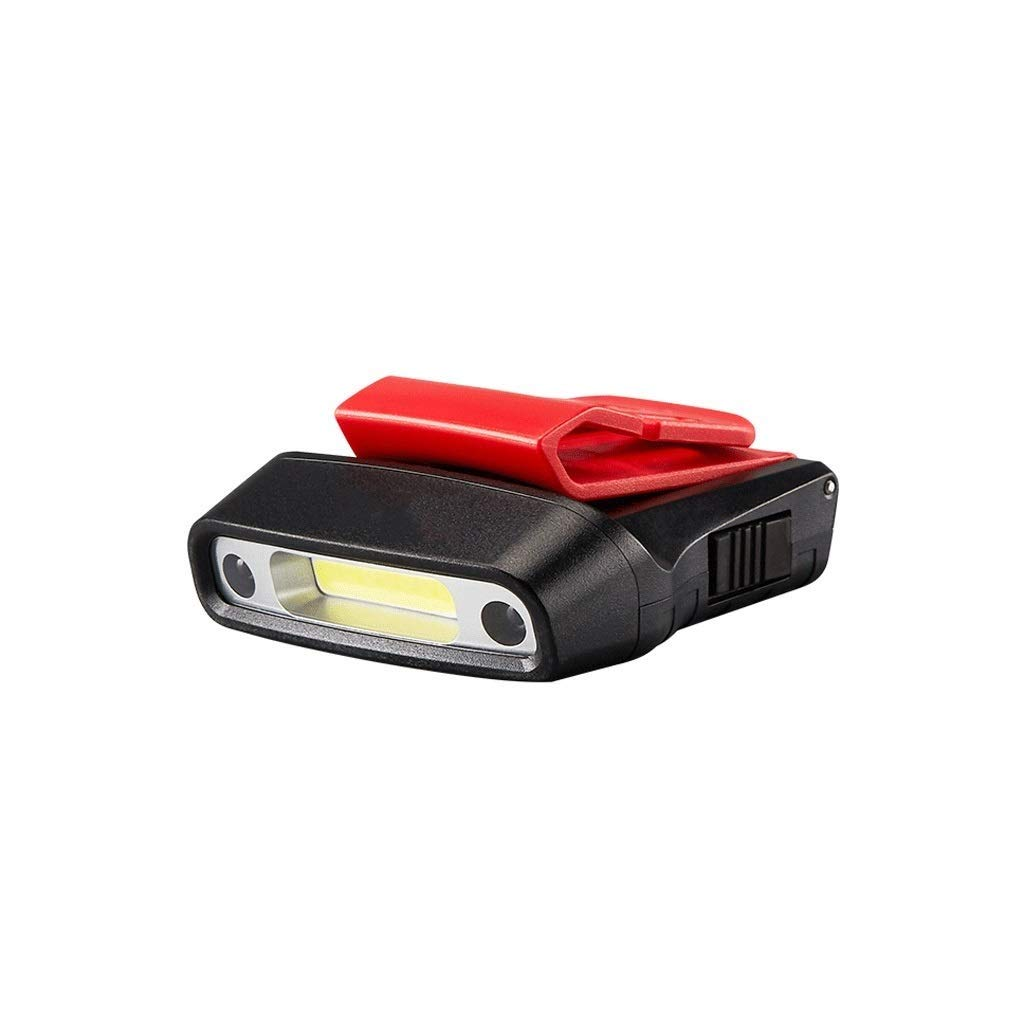 QAZWS Rechargeable Sensor Headlamp, Bright 600 Lumens White LED Head Lamp Flashlight with Redlight and Motion Sensor Switch,Great for Running, Camping, Hiking,Waterproof,Lightweight