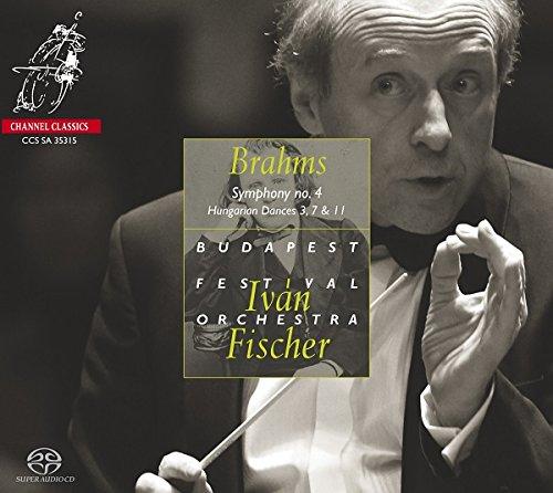 ivan fischer brahms symphony - 1