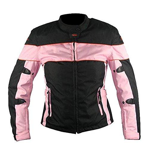 Female Motorcycle Jackets - 2