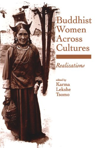 Buddhist Women Across Cultures: Realizations (SUNY series, Feminist Philosophy)