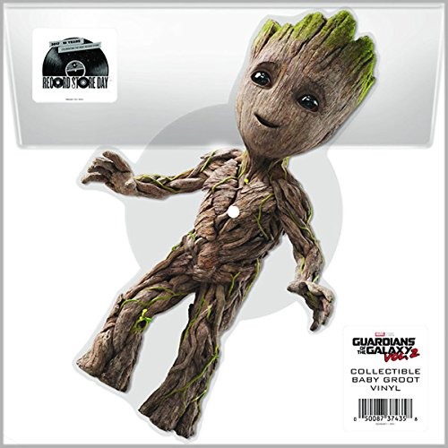 Guardians Inferno b/w Dad (From Guardians Of The Galaxy Vol. 2) [10