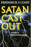 Satan Cast Out, Frederick S. Leahy, 0851512348