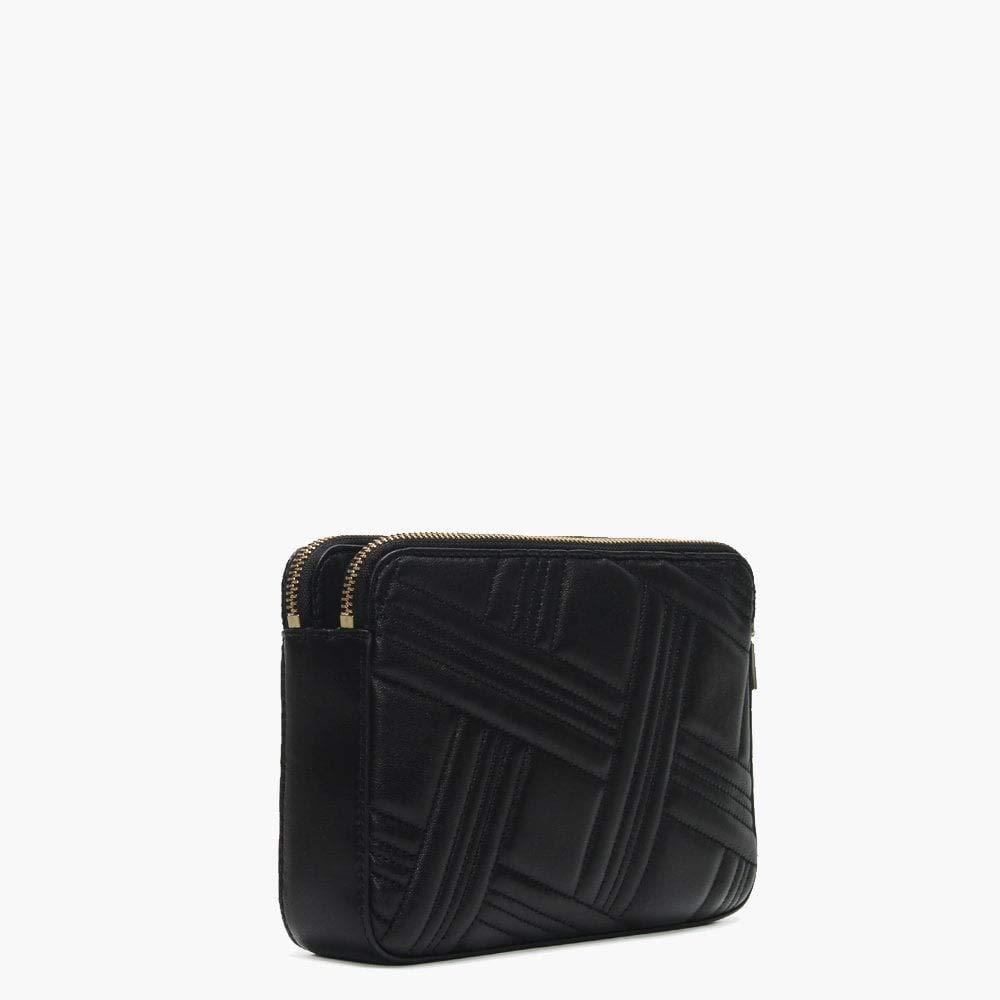 c78d28a3db7 DKNY Allen Shoulder Bag black  Amazon.co.uk  Clothing