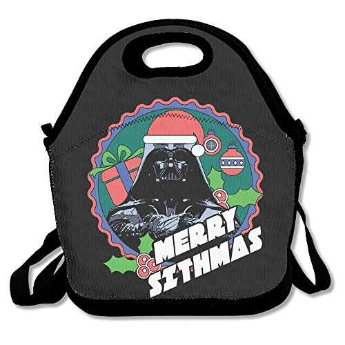 Merry Christmas Star Wark New Design Lunchboxes One Size